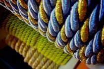 Декоративный отделочный шнур