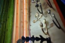 Декоративные держатели для штор