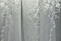 Кристалон - вышивка