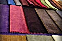 Коллекционные ткани
