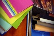 Рулонные шторы различного дизайна от фирм УЮТ, Decolux, Мастер Карниз, Amigo